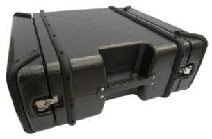 Carbon Fibre/Kevlar Case