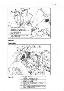 Page from user manual